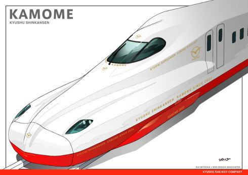 路線名 西九州新幹線に決定!武雄温泉・長崎間、2022年開業へ