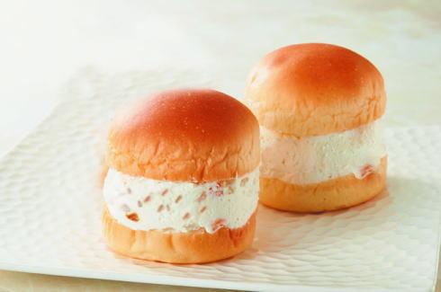 マリトッツォ 山崎製パン